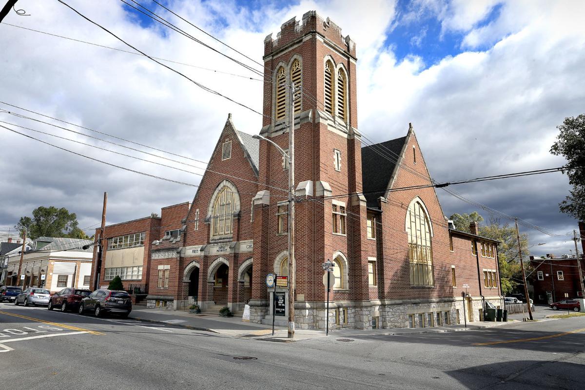 First UM Church