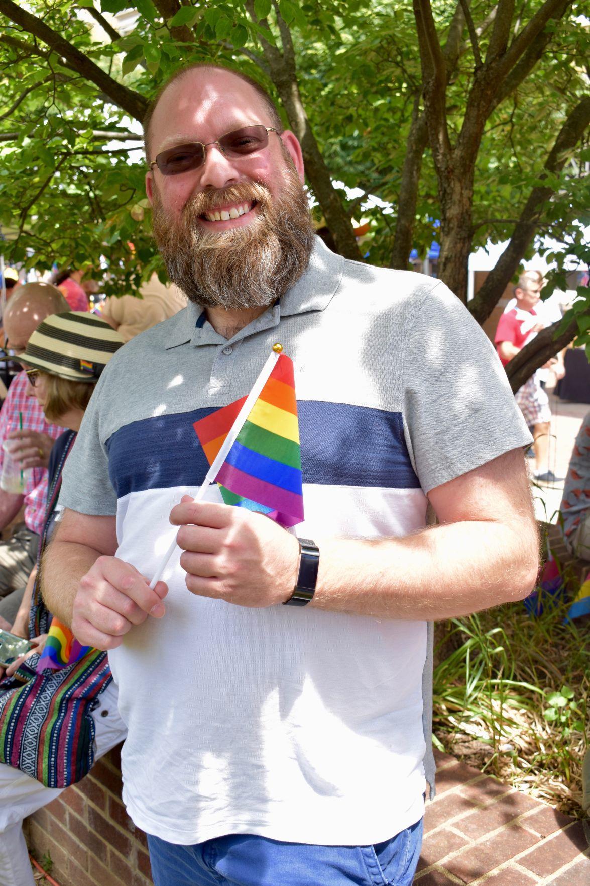 Winchester Pride