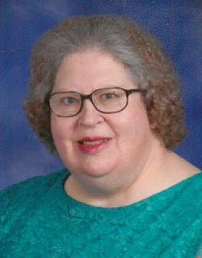 Janet Patterson Malone
