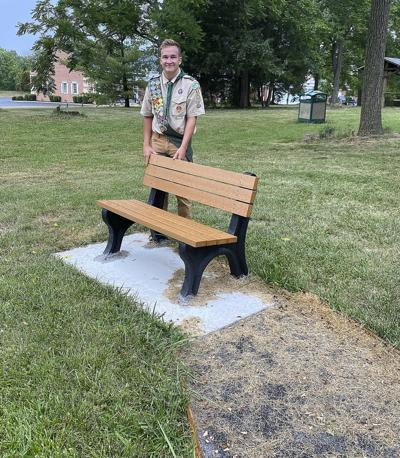 Scout Bench