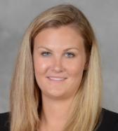 Kristin Gordon headshot