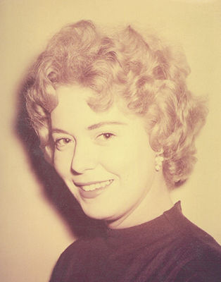 Lorraine Evelyn King