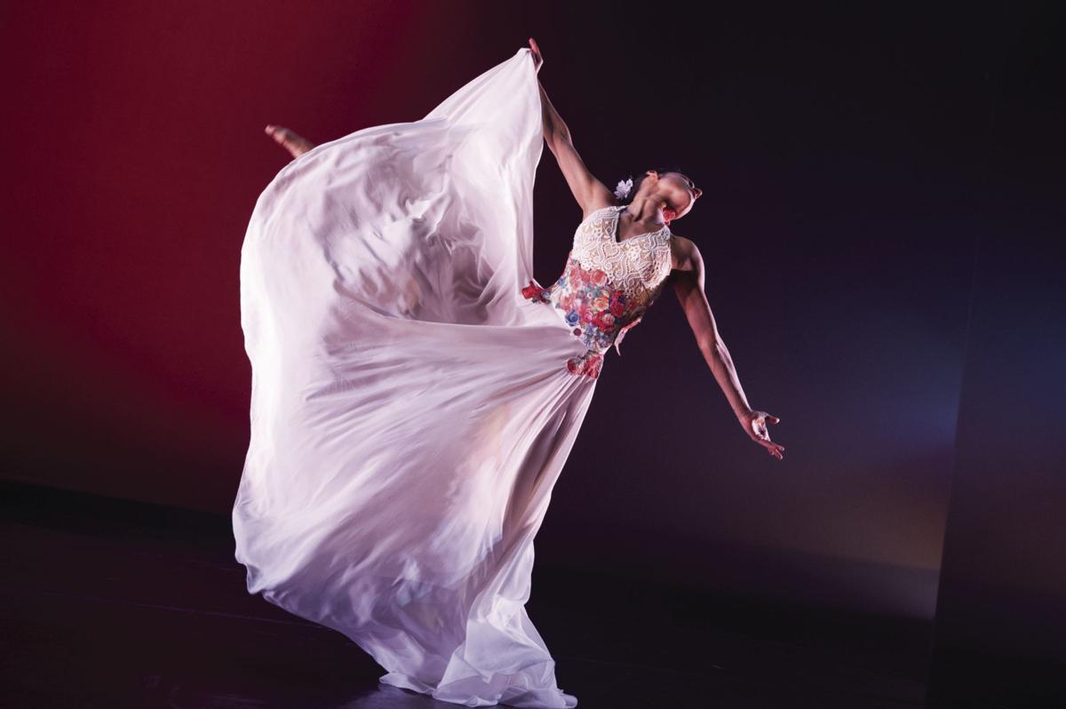 Ballet Hispánico's Melissa Verdecia in Con Brazos Abiertos, photo by Paula Lobo.jpg