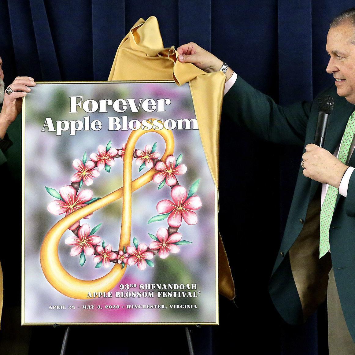 Forever Apple Blossom: 93rd festival's theme announced