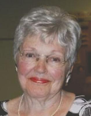 Margaret Haymaker Hutchinson