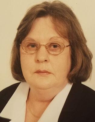 Judith (Judy) Ann Miles