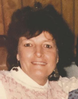 Ann Bookman Docherty