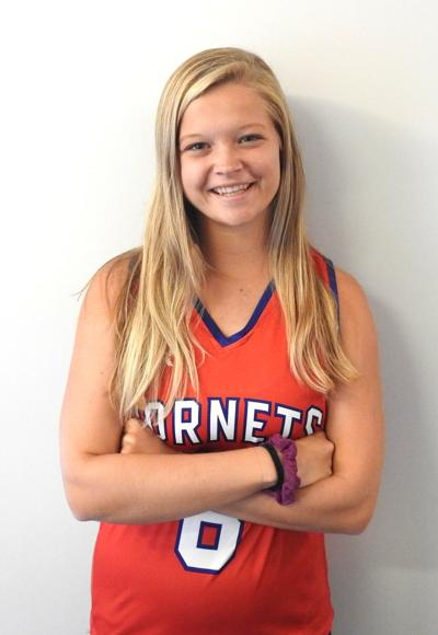 Athlete Spotlight: Shenandoah University field hockey player Natalie Fyock