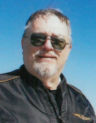 Larry Allen Renner