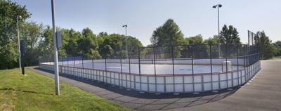 Fundraising continues for inline hockey rink in Winchester ...