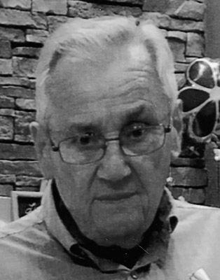 """Elmer Willard """"Uncle B"""" Blanchfield"""