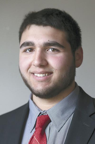 Lettau sets eyes on Virginia Tech