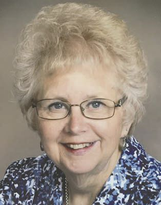 Judy Irene Reed Fogle