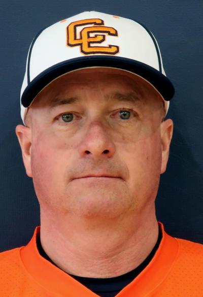 Mike Smith Clarke County headshot