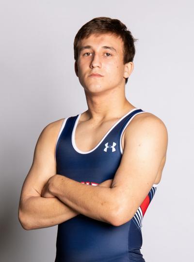 Athlete Spotlight: Shenandoah University wrestler Hunter Thompson