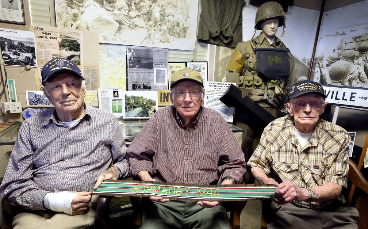 D-Day Vets2