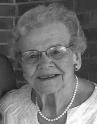 Hazel C. (Crisman) Barton