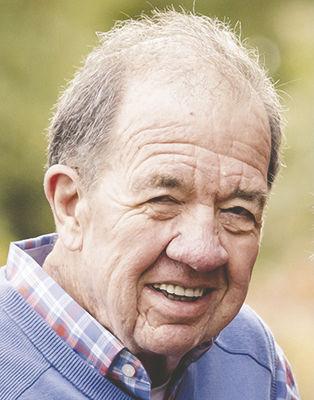 Ralph Webber Hines