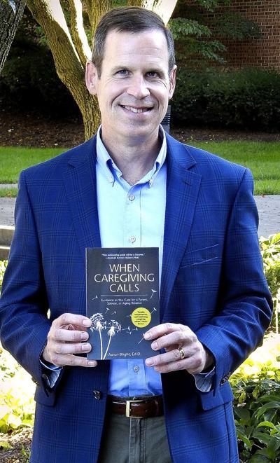 Caregiving Author