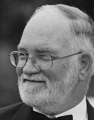 John Edward Hogg