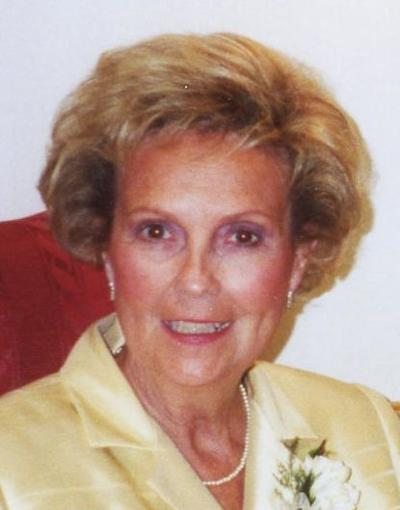 Georgia P. Cullers