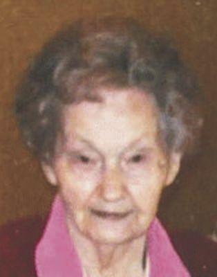Dorothy Lee Dawson