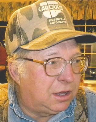 John E. Hicklin