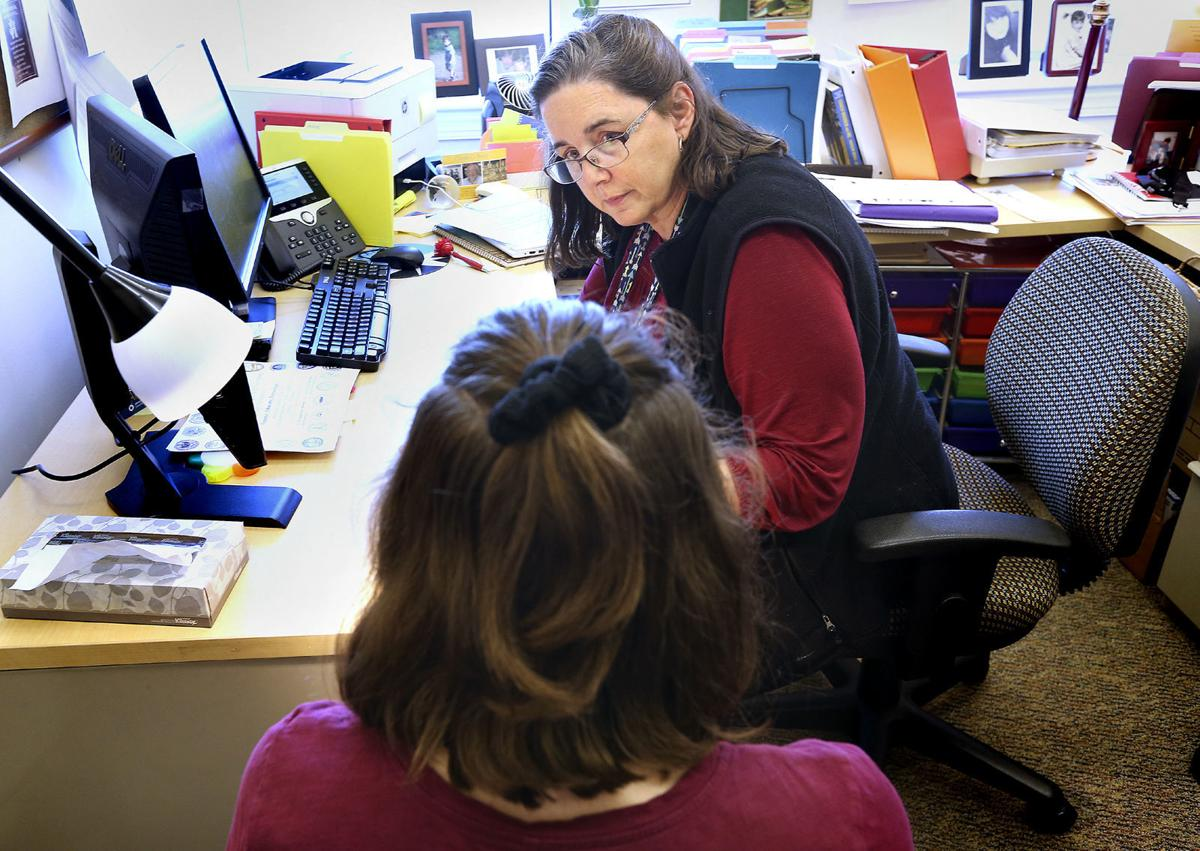 4871eb365e School counselors outnumbered as they struggle to help students with ...