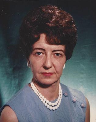 Sara Catherine Loudermilk