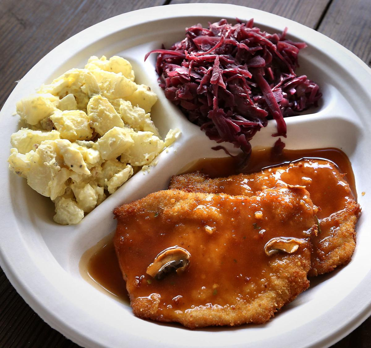 German Table Restaurant Offers Beers And Brats On Loudoun