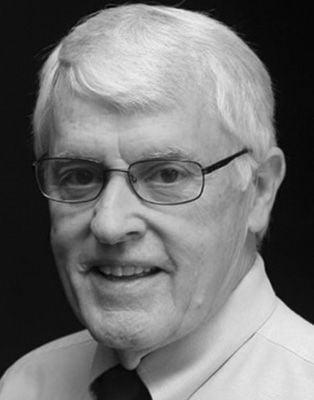 Dr. James Laidlaw
