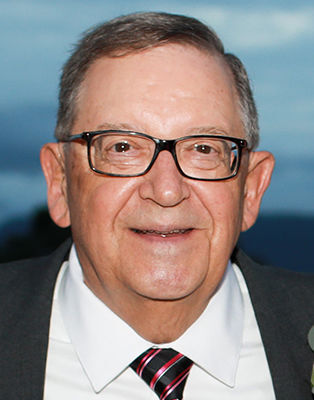 Richard J. Eicher