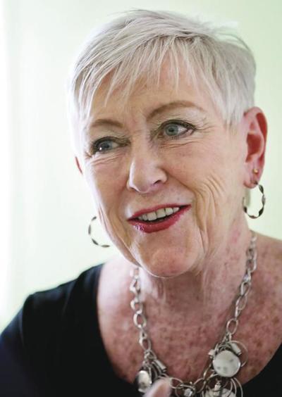 Longtime WATTS leader Marion Schottelkorb dies