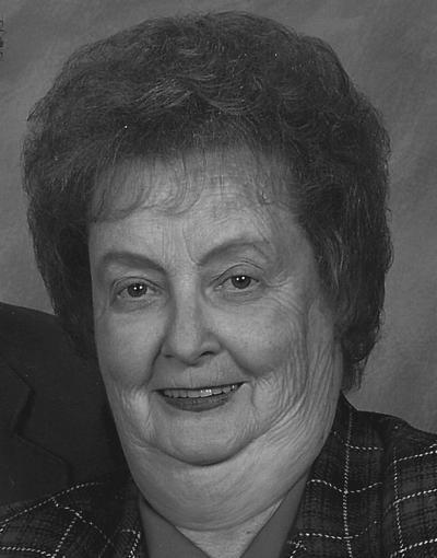 Alma G. Senseney