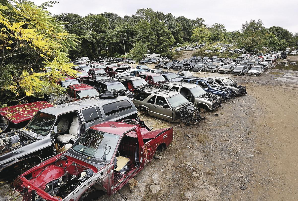 G & G Auto Recycling celebrates 25 years