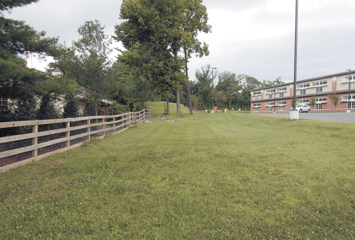 Winchester schools may seek court fix over residents' fence