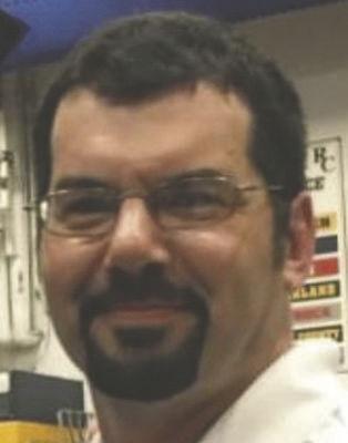 R. Adam Stewart