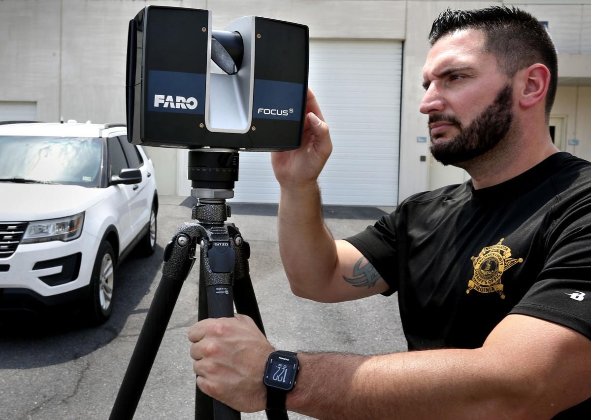 Sheriff's Scanner