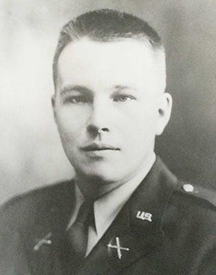 Gordon Harrower, Jr.