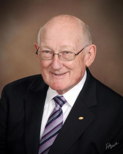 Sewall F. Fultz, Jr.