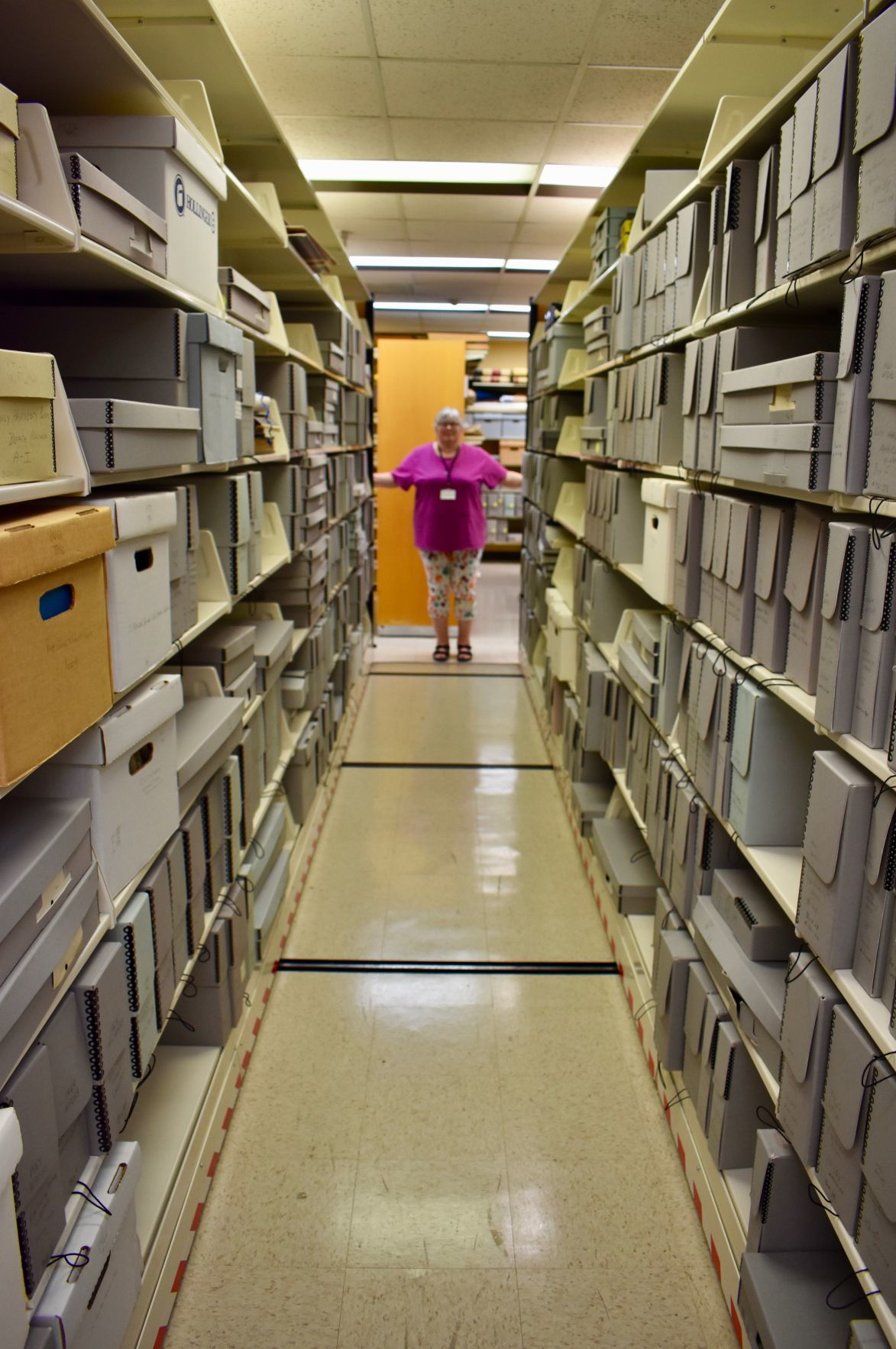 Handley Archives