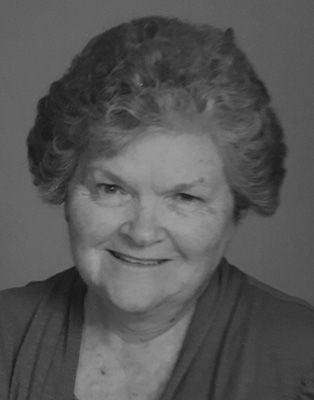 Mary Anne Murphy