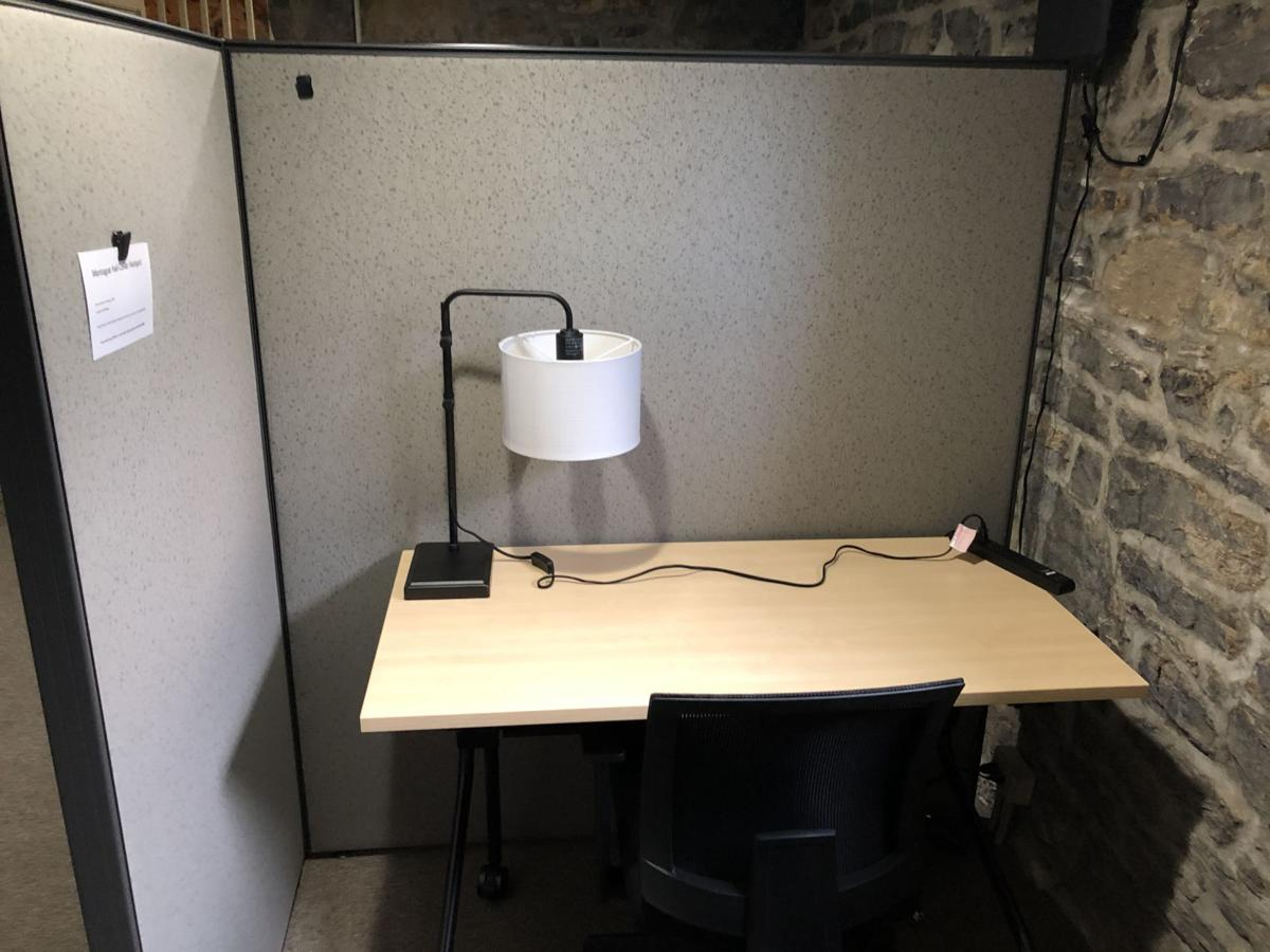 Free Workspace