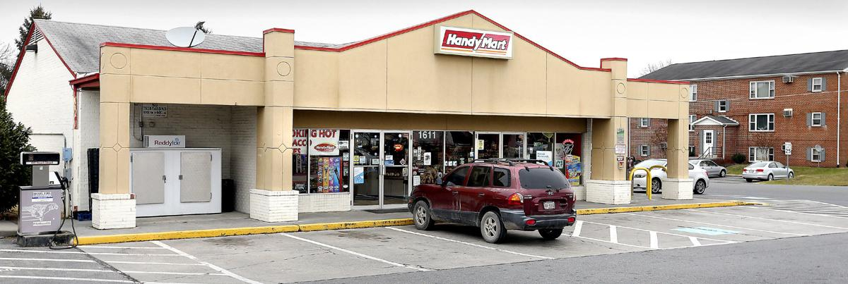 $100,000 lottery ticket sold at local Handy Mart in New