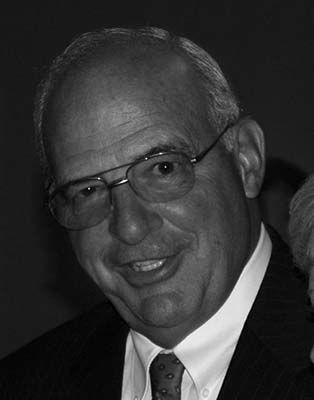 Eugene James Fish