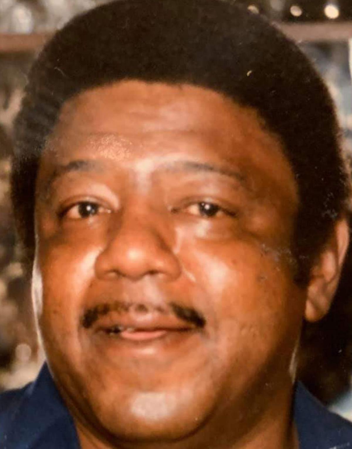 Bushrod Sydnor Harris