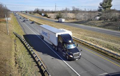 Interstate 81 Report