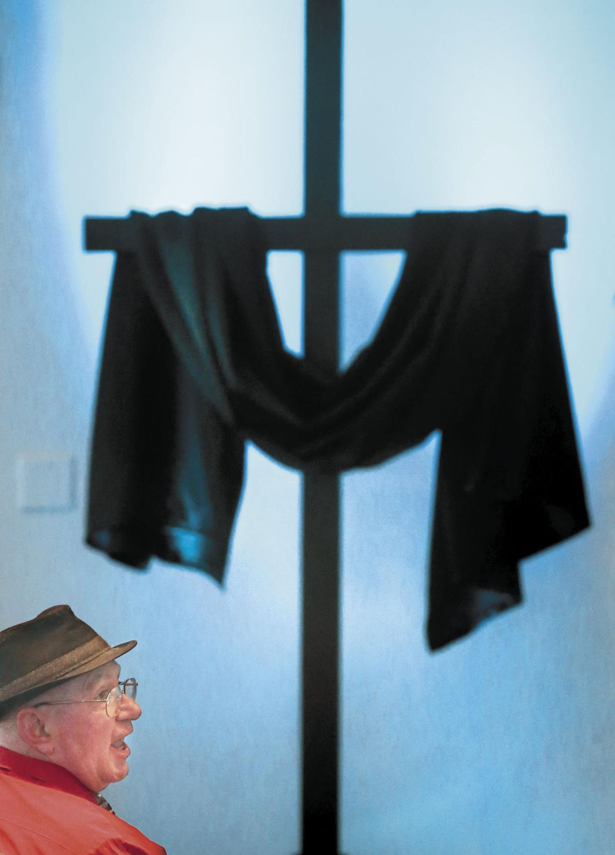 Church celebrates new beginnings