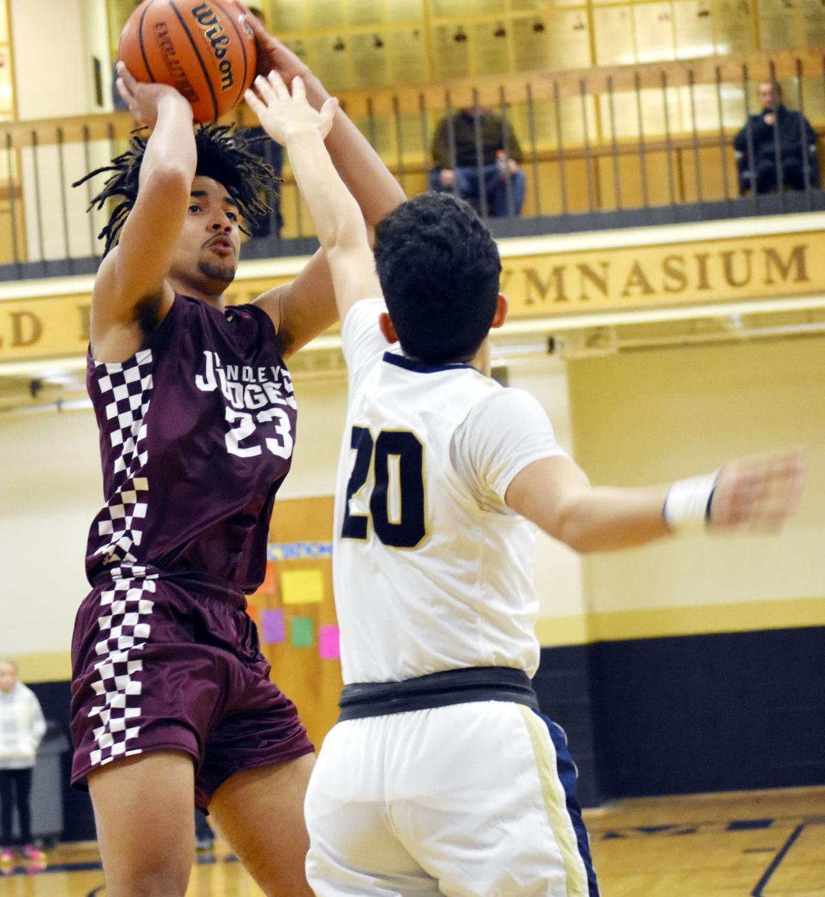 Demitri Gardner for basketball preview