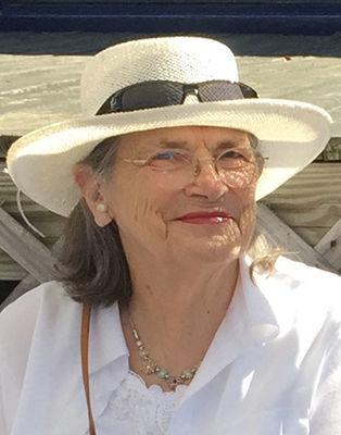 Elizabeth Bachman Williams
